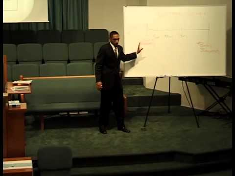 Jeremiah Davis - Preparation For The Final Crisis - 01 - What...