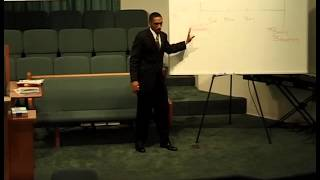 Jeremiah Davis - Preparation For The Final Crisis - 01 - What Is Money Part 1