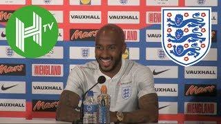 Fabian Delph: England training is fiery! | Russia World Cup 2018
