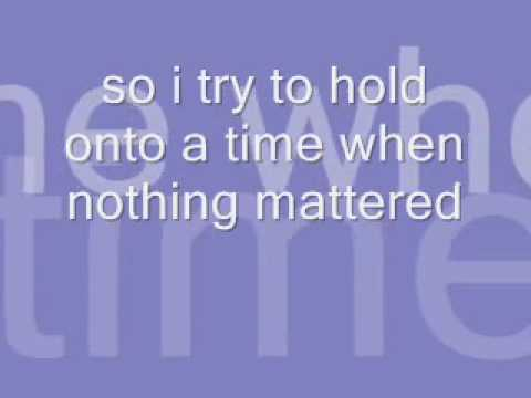simple plan-untitled lyrics