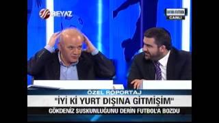 (T - ARŞİV) Derin Futbol 16 Aralık 2013 Tek Parça