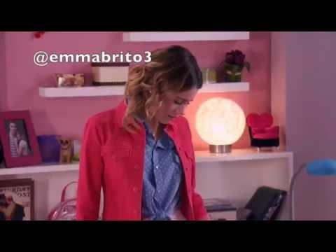 Violetta 3 - Diego va a hablar con Violetta (03x46)