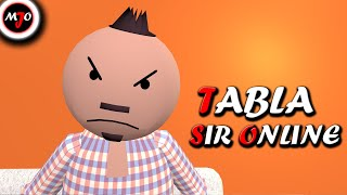 MAKE JOKE OF ||MJO|| - TABLA SIR ONLINE