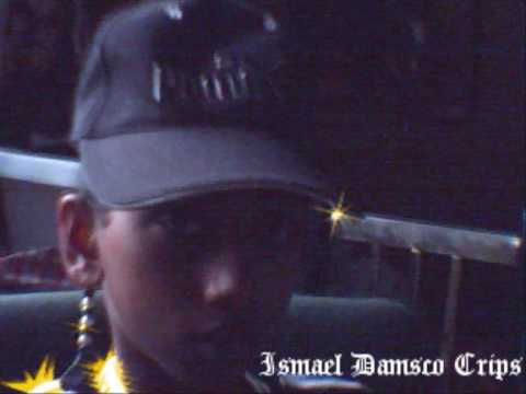 Ismael Damsco Crips Hardsex Remix video