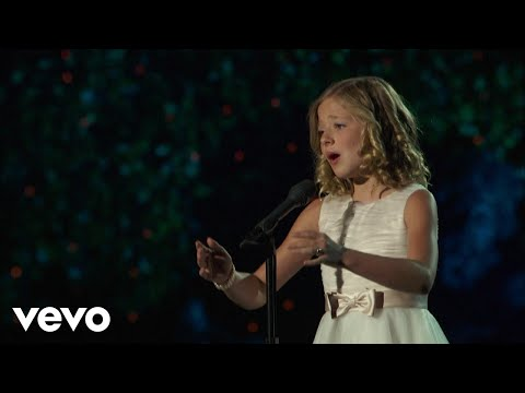 Jackie Evancho - Nessun Dorma (from PBS Great Performances) Music Videos