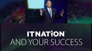 ConnectWise IT Nation Connect 2018 - Arnie Bellini Keynote