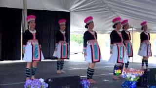 SUAB HMONG ENTERAINMENT: Puav Pheej Txuj Ci - Round 1 (2017 Hmong Wausau Festival)