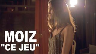 Video MOIZ (Tribal Jam) - Ce Jeu (clip