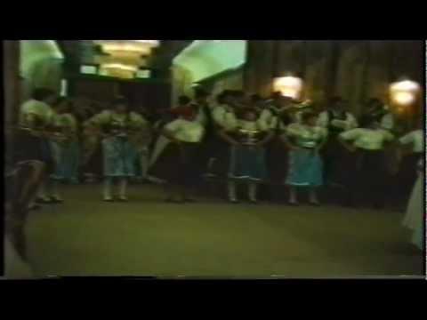 """The world with Arpad """"ROZMARING MENYEGZŐ 1989 """" Part 8. RÉSZ"""