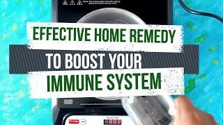 Boost your immune system naturally against COVID-19  Corona Virus  Home Remedy  Ayushakti Ayurved