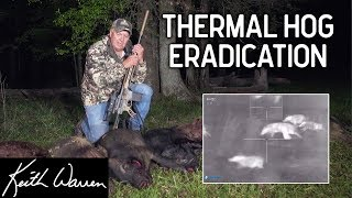 Hog Hunt Eradication on the Border | The High Road