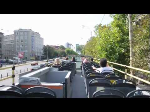 Bucharest City Tour cu Travel with a Smile