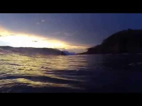 escameca nicaragua surf