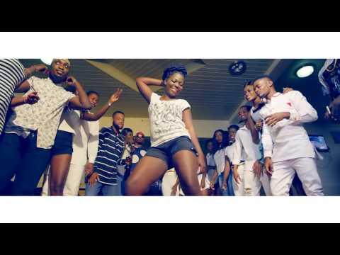 Danny Beatz - Kpalogo Dance (Yensa Mbom Remix) ft Bizzy Salifu