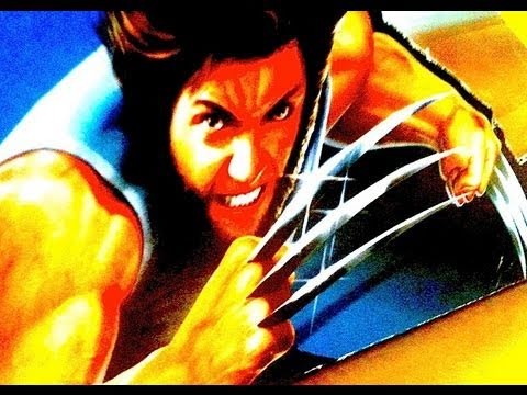 how to make retractable wolverine claws