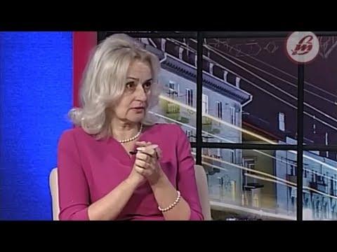 Ірина Фаріон про історію і політику, війну і владу, мову і освіту