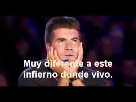 Susan Boyle    I dreamed a dream   Subtitulado Espaol