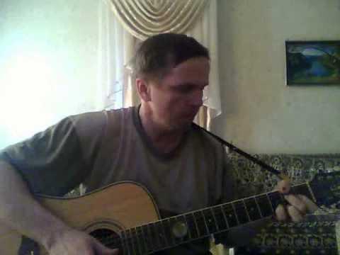 Песня Михаила Круга-Золотые купола
