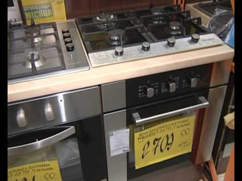 Видео как выбрать духовку