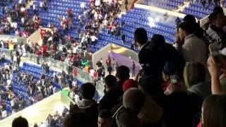 Lyon-Beşiktaş Olaylar (13 Nisan 2017)