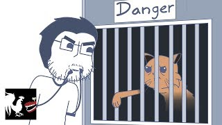 Meanest Angriest Animal - Rooster Teeth Animated Adventures