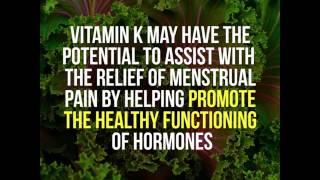 237  benefits of vitamin K