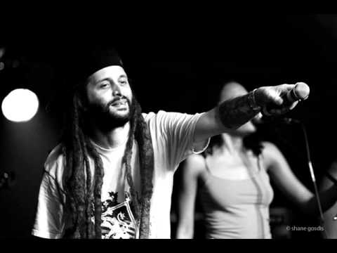 Alborosie – I WANNA GO HOME