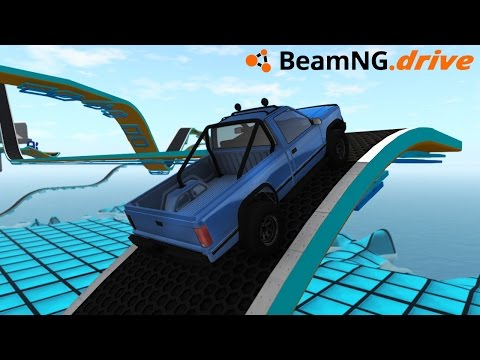 BeamNG.drive - OH NOT AGAIN