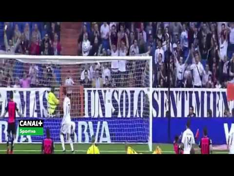 Real Madrid vs Almeria 3-0 All Goals & Highlights La Liga 2015