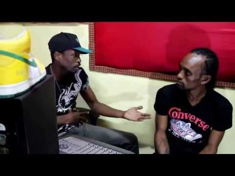 Caribbean Mix TV (season 2) ep 1 Gage, Icon, DJ Kitt
