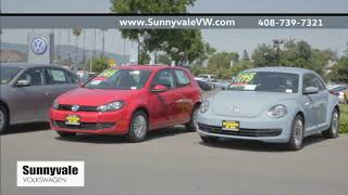 Find Certified Pre-Owned Volkswagen Beetle Convertible Dealers - Near San Mateo, CA