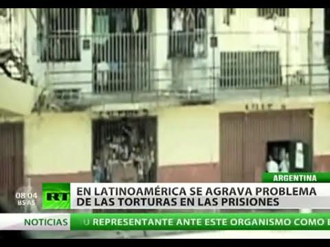 Violencia carcelaria en Latinoamérica, un fenómeno preocupante