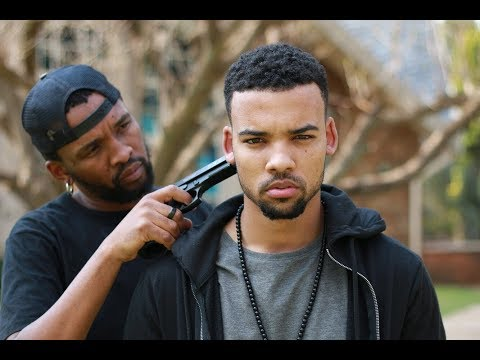 JD Crosson - Shots Fired (Official Video)
