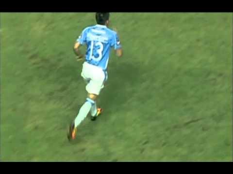 Goles Emelec Vs. Manta Fc - Campeonato Ecuatoriano De Futbol 2012