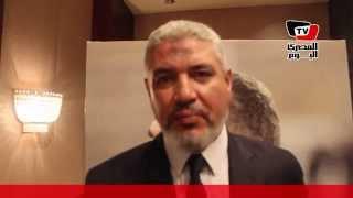 جمال عبد الحميد في تأبين الجوهري :علمني ان اكون قائداً