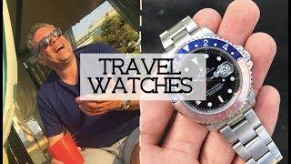 Best Travel Watches | LIQUOR RUN