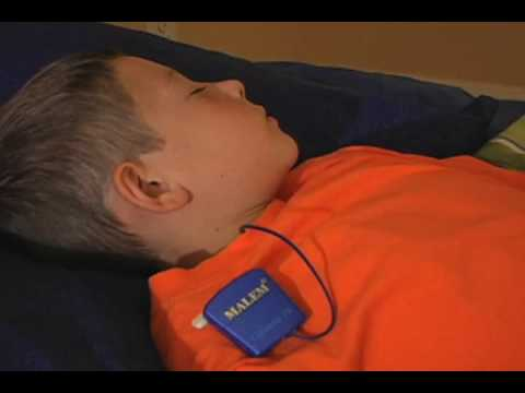 Just Bedwetting Alarms Malem Ultimate Alarm Youtube