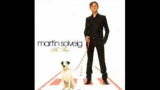 Watch Martin Solveig Something About You video