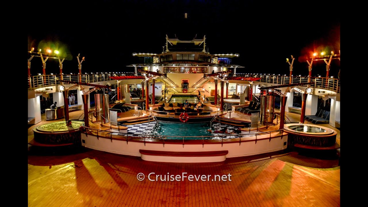 Constellation Cruise Reviews