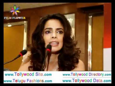 Mallika Sherawat Sexiest Bollywood Hot Actress Very Closeup Shots Talking About Her Experiance video
