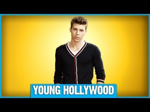 AWKWARD's Nolan Funk on Working with Lindsey Lohan