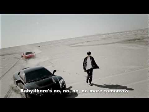 Eng Sub | Tablo (Epik High) feat. Taeyang (��) - Tomorrow MV [HD]