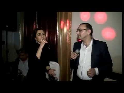 Leyla & Tural Agdamli - Darixdim ---  Vertioz ansambli (2015)