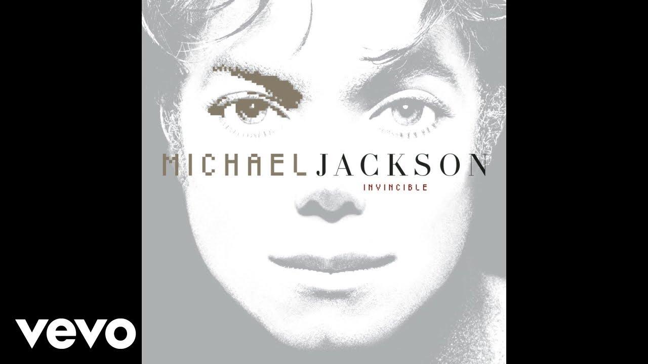 Michael Jackson - Butterflies (audio)