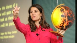 NASA Scientist Named One of Time's 100 Most Influential People