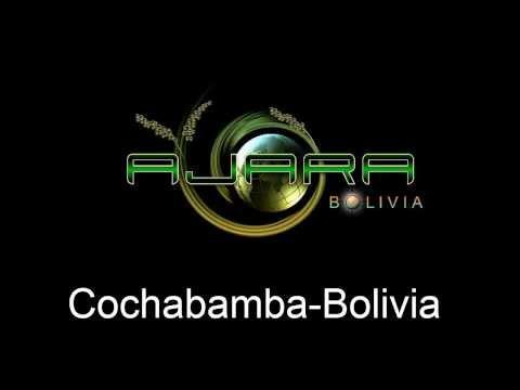 Ajara Bolivia Entre la vida y la muerte