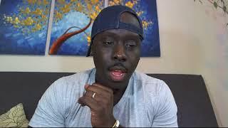 You Can't Ignore Your Desire for Women (Mr. Locario Live Stream)