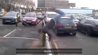 FUNNY VIDEOS FAIL COMPILATION  THE VIDEO BEST OF HD
