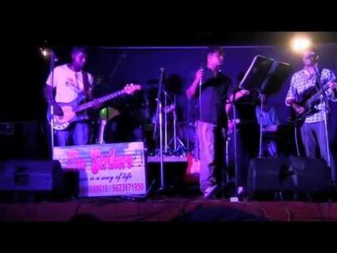 Goan Band  Strikers  - Konkani Masala
