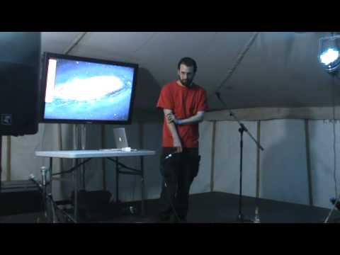 Programming is terrible�Lessons learned from a life wasted. EMF2012